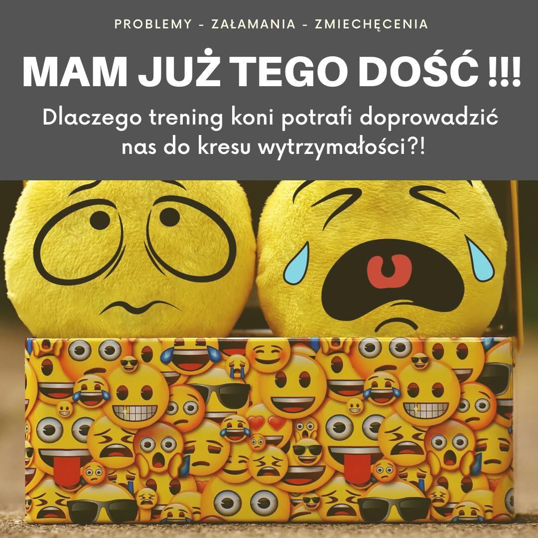 mama_dosc_koni_treningu