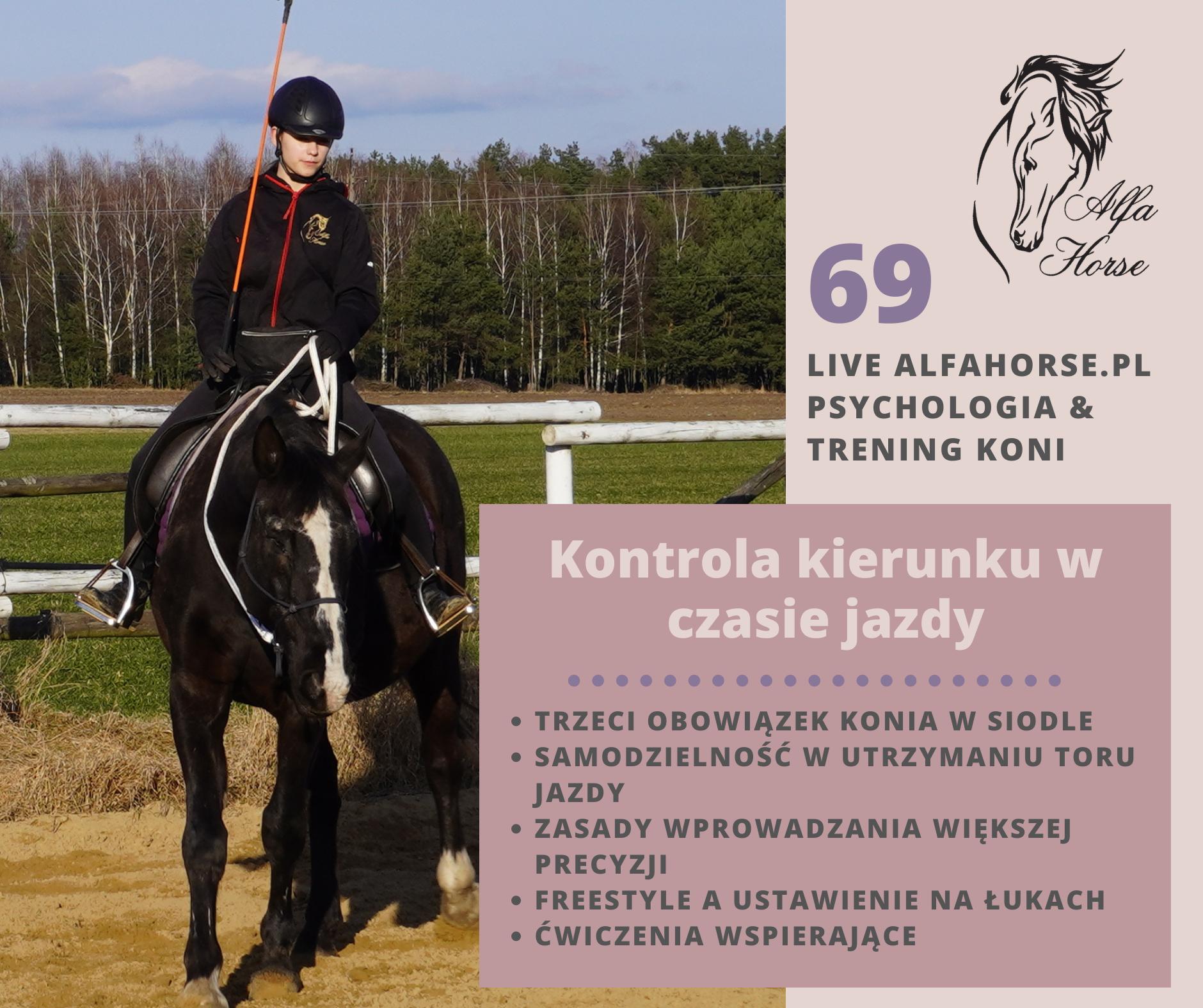 live_69_kontrola_kierunku_jazda_konna_trening_koni
